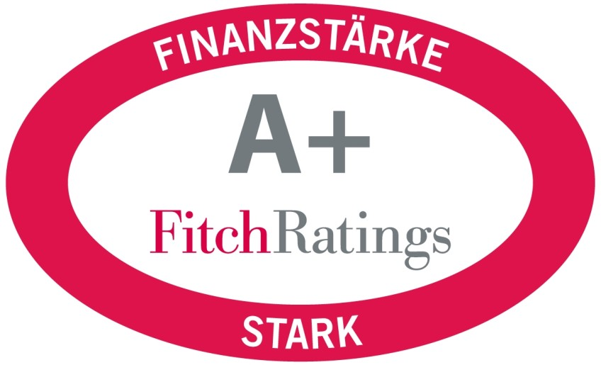 Schlagzeilen - Siegel Fitch Rating