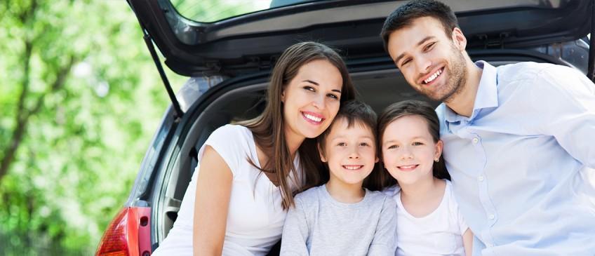 Urlaub Mit Dem Auto So Reisen Sie Sicher Und Entspannt Devk