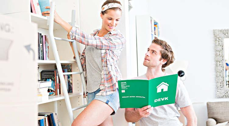 devk versicherungen gut im versicherungsvergleich. Black Bedroom Furniture Sets. Home Design Ideas